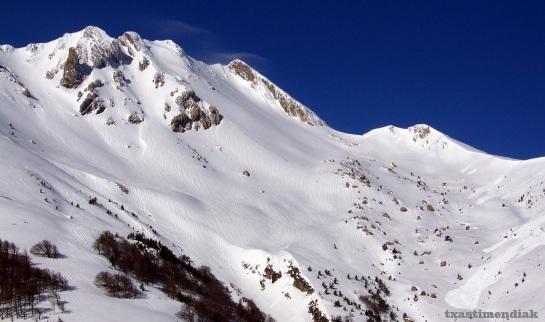 Valle de Binbeleta