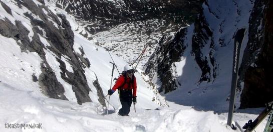 Por fin! ahora toca recuperar y disfrutar esquiando...