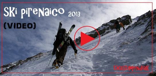 ski pirenaico