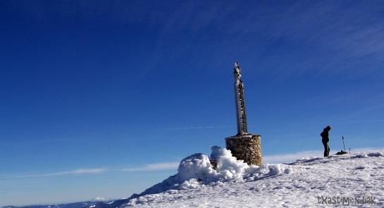 San Lorenzo (2.271 m)