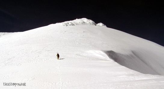Alto de Fetás (2.539 m)