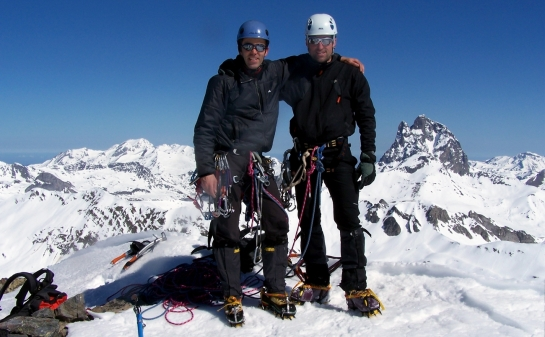 Pico Anayet (2.545 m)