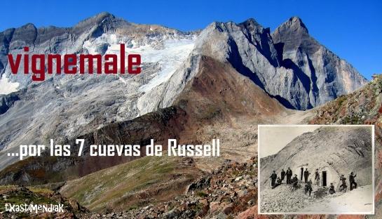 Panorámica del glaciar de Ossoue extraida de la web para ilustrar el artículo...