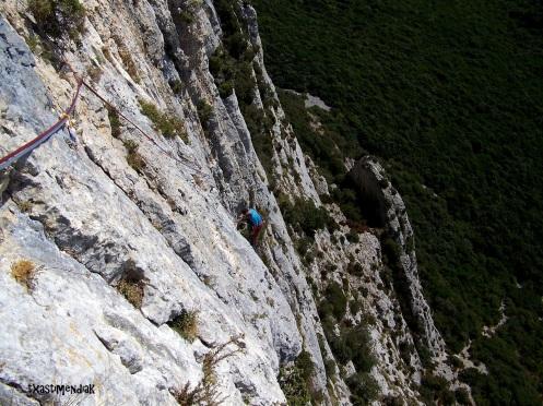 Los hijos de Utah. Ambientazo 100% Sierra Cantabria