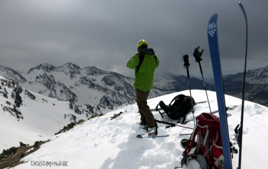 Musales (2.653 m)