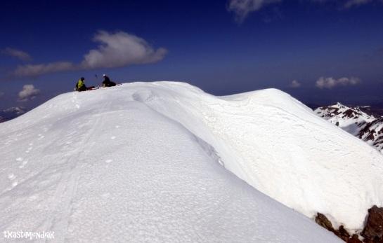 Mont Valier (2.838 m)
