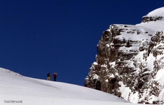 Cota 2.604 m