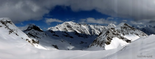 panoramica Badet