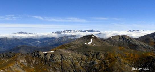 Tremendo día en Picos de Europa!